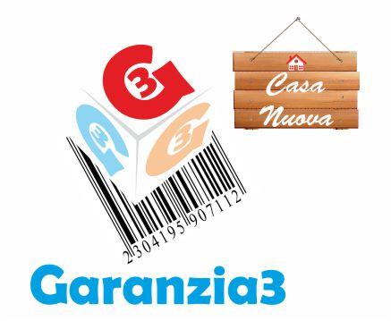 Nasce garanzia3 casa nuova - Garanzia casa nuova ...
